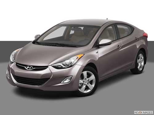 Отзывы о Хендай Элантра 2016 (Hyundai Elantra 2016)