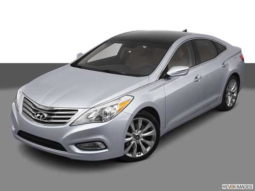 Отзывы о Хендай Грандер 2015 (Hyundai Grandeur 2015)
