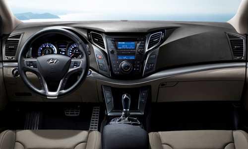 Hyundai i40 седан