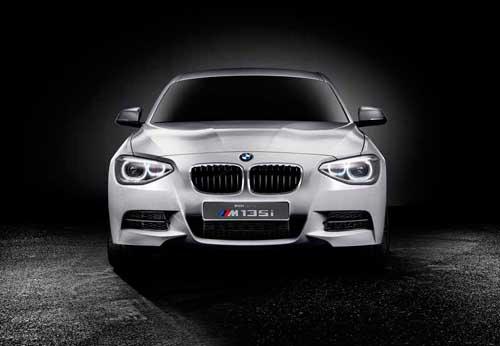 BMW 135 M