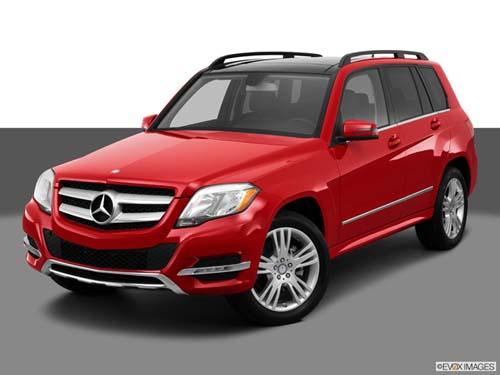 Отзывы о Mercedes GLK220 (Мерседес ЖЛК 220)