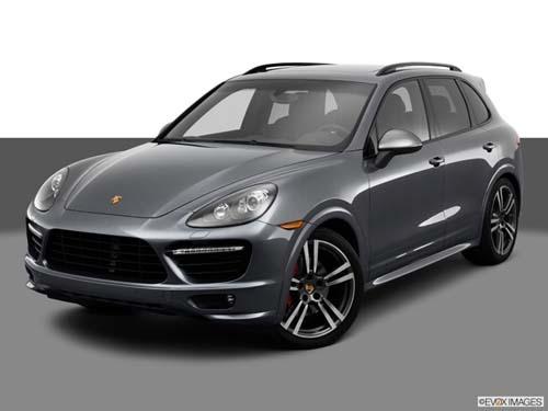 Отзывы о Porsche Cayenne GTS (Порше Кайен ГТС)