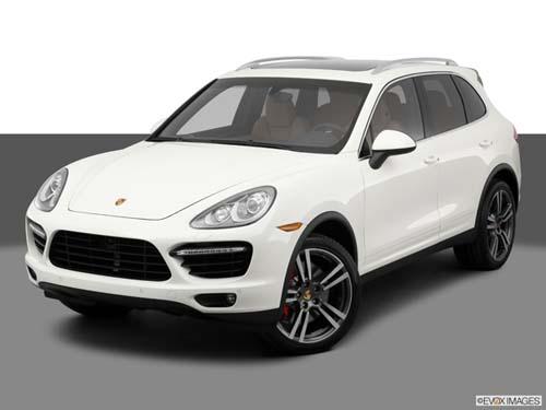 Отзывы о Porsche Cayenne S (Порше Кайен С)