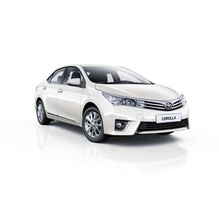 Отзывы о Toyota Corolla 2013 - 2014 (новая Тойота Королла 2013-2014)