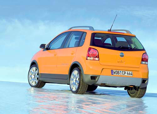 Отзывы о Volkswagen polo cross (фольксваген поло кросс) с ...: http://autoback.ru/otzivi_o_volkswagen_crosspolo
