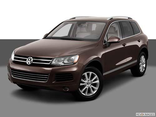 Отзывы о Volkswagen Touareg 2015 (Фольксваген Туарег 2015)
