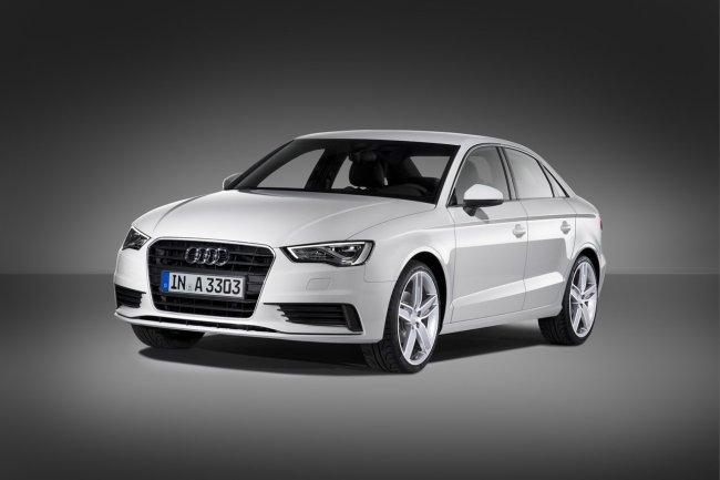 Отзывы о Audi A3 седан 2015 (Ауди А3 седан 2015)