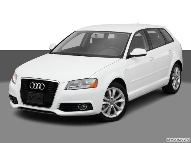 Отзывы о Audi A3 хэтчбек 2013-2015 (Ауди А3 спортбэк 2013-2015)