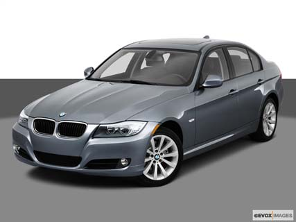Отзывы о bmw 3 серия e90 (БМВ 3 серия е90) седан