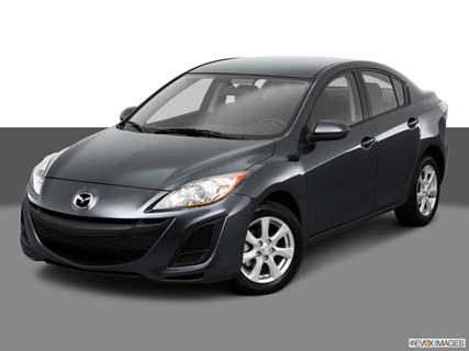 Отзывы о Mazda 3 (Мазда 3)