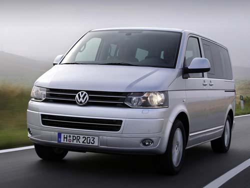 Отзывы о Фольксваген Каравелла (Volkswagen Caravelle)