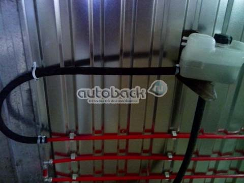 сами делаем отопление гаража фото