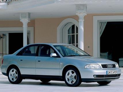 Отзывы о Audi A4 B5 (Ауди а4 Б5)