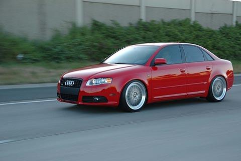 Отзывы о Audi A4 B7 (Ауди а4 Б7)