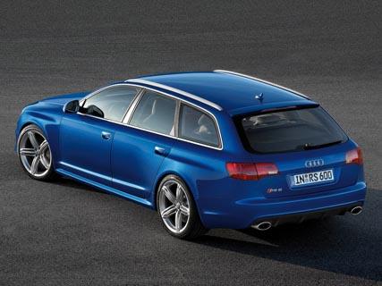 Отзывы о Ауди РС 6 2013 (Audi RS 6 С7 2013)