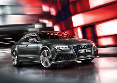 Отзывы о Ауди РС 7 (Audi RS 7 Sportback)