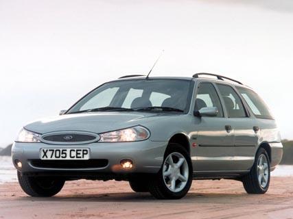 Отзывы о ford mondeo 2 форд мондео 2