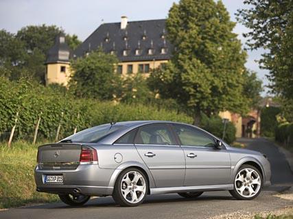 Отзывы об Opel Vectra C (Опель Вектра С)