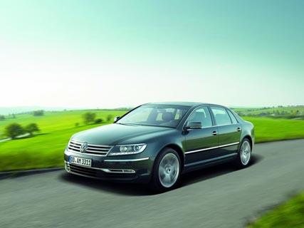Отзывы о Volkswagen Phaeton 2015 (Фольксваген Фаетон 2015)