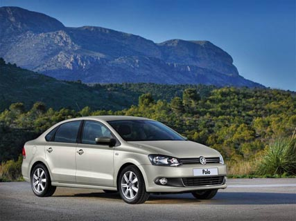 Отзывы о Volkswagen Polo sedan (Фольксваген Поло седан)