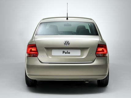 Отзывы о Volkswagen Polo sedan (Фольксваген Поло ...