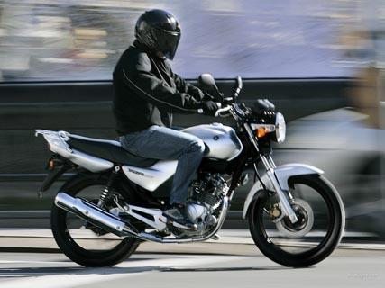 Отзывы о Yamaha YBR 125 (Ямаха ЮБР 125)