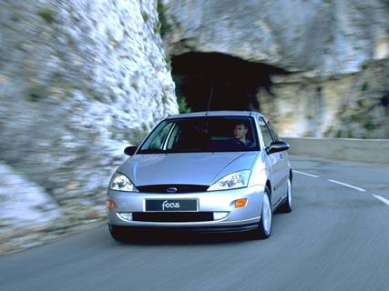 Отзывы о Ford Focus 1 (форд фокус 1 поколения)