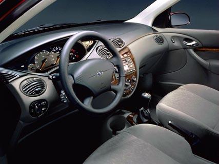 отзывы ford focus 1 2004 российская сборка