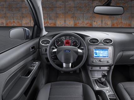 Форд Фокус II