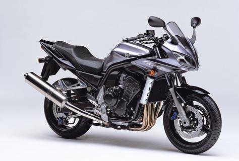Отзывы о Yamaha FZ1 s (Ямаха ФЗ1 с)