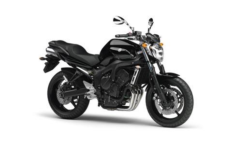 Отзывы о Yamaha FZ6 (Ямаха FZ6)
