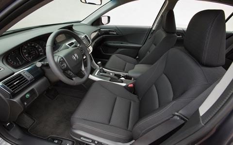 Хонда Аккорд IX поколения