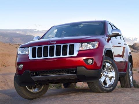 Отзывы о Джип Гранд Чероки 2015 (Jeep Grand Cherokee 2015)