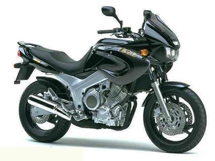 Отзывы о Yamaha TDM 850 (Ямаха ТДМ 850)