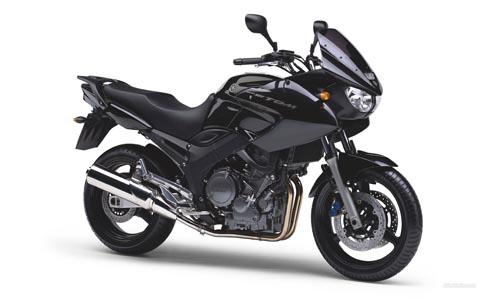 Отзывы о Yamaha TDM 900  (Ямаха ТДМ 900)