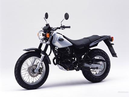 Отзывы о Yamaha TW 125 (Ямаха ТВ 125)