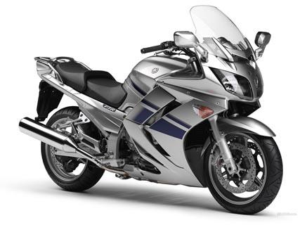 Отзывы о Yamaha FJR 1300 (Ямаха ФЖР 1300)