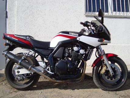 фазер 400