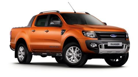 Отзывы о Ford Ranger 2015 (Форд Рейнджер 2015)