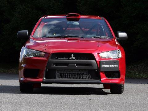 Отзывы о Mitsubishi Lancer Evolution (Мицубиси Лансер Эволюшн)