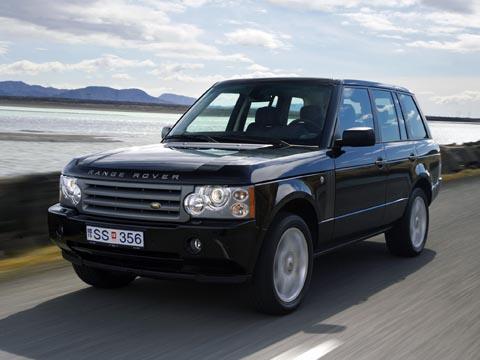 Range Rover 2