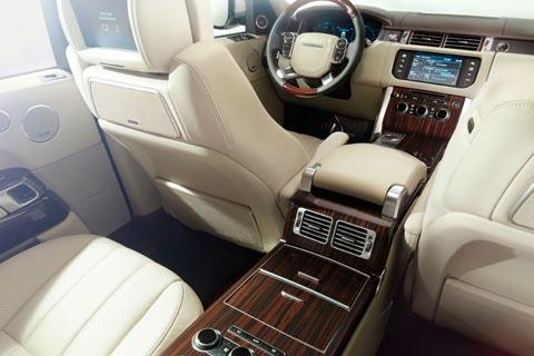 Range Rover 4