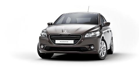 Отзывы о Пежо 301 2015 (Peugeot 301 2015)