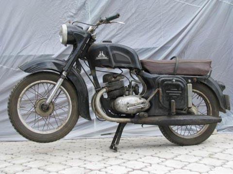 инструкция мотоцикла восход 2 - фото 11
