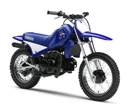 Отзывы о Yamaha PW 80 (Ямаха ПВ 80)