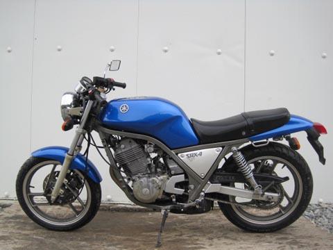 srx 400