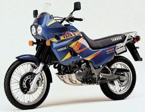 Отзывы о Yamaha XTZ-660 Tenere (Ямаха ХТZ-660 Тенере)