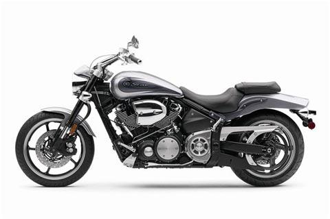 Отзывы о Yamaha xv 1700 warrior (ямаха варриор 1700)