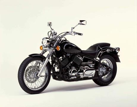 Отзывы о Yamaha drag star 650 (Ямаха драг стар 650)