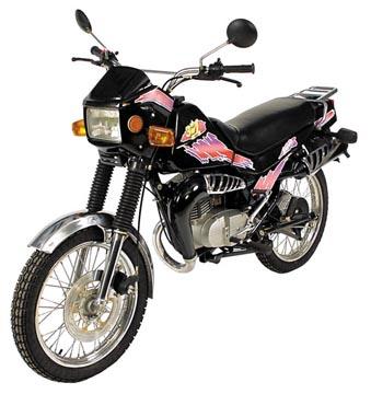 Отзывы о ЗИД 200 Курьер (мотоцикл ZID 200)